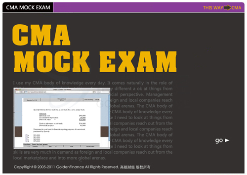 """cma mock exam solution Ca final mock test papers for may 2018 exams one thought on """" ca final mock test papers may 2018 with solution (by various institutes) cma final books."""