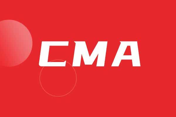 CMA认证
